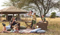 12 Days Tanzania Family Safari