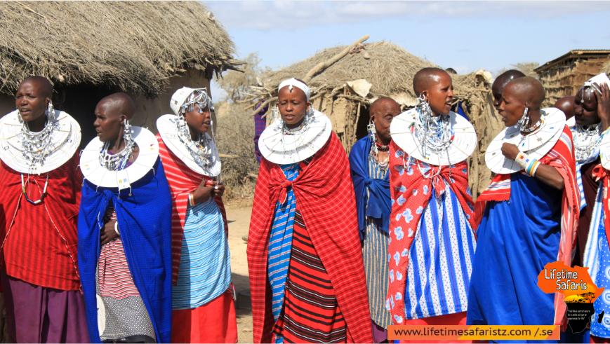 Masai Cultural Tour