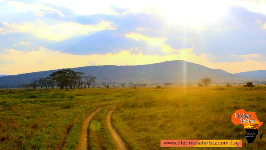 Tanzania Having Beautiful Year-Round Weather