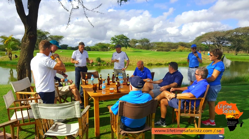 What To Take For Your Tanzania Golf Safari
