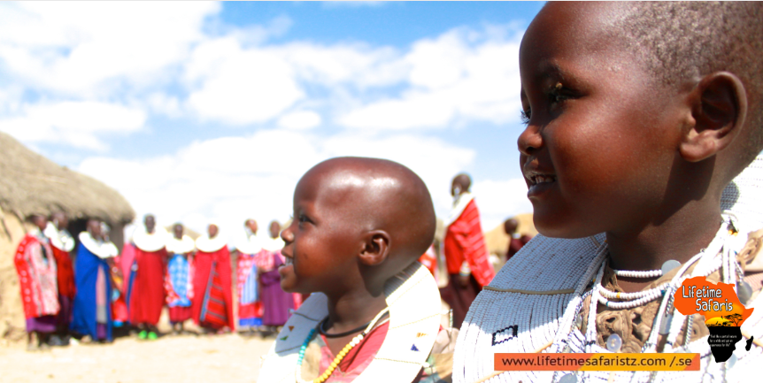 An Opportunity To Meet Over 100 Tribes of Tanzania