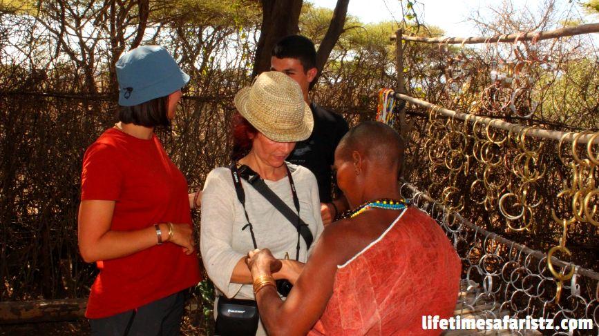 Plan Your Tanzania Family Safari