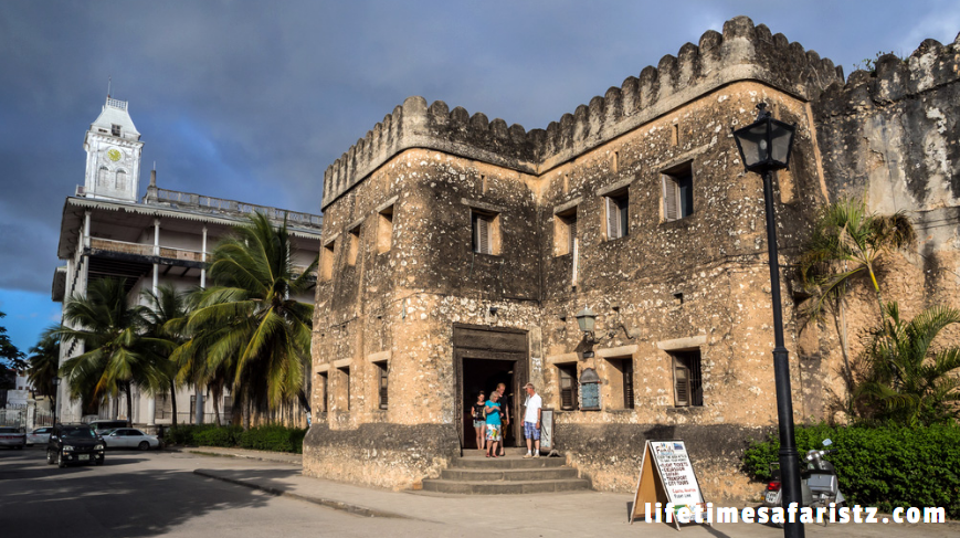 Stone Town – The Cultural Capital Of Tanzania