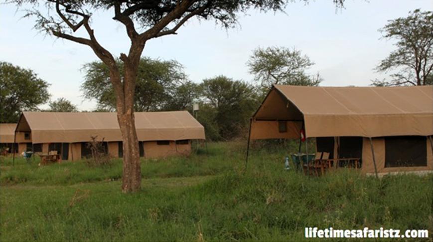 Tanzania Accommodation