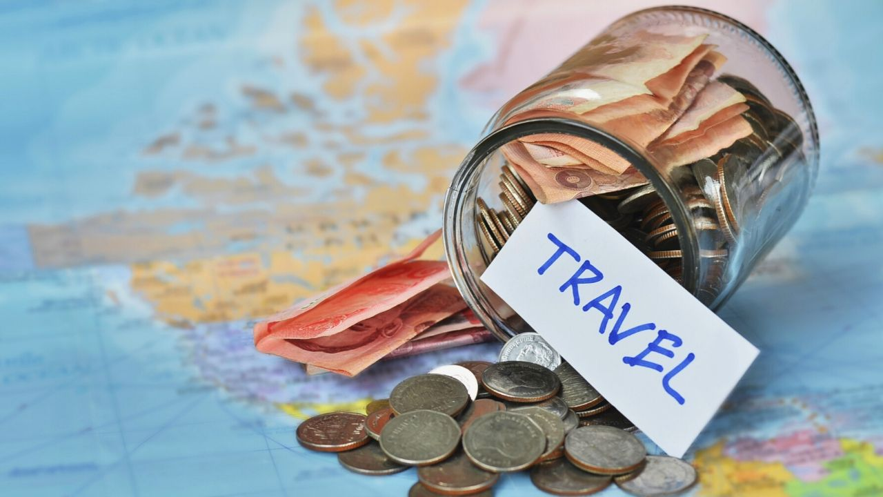 Extra Travel Cost
