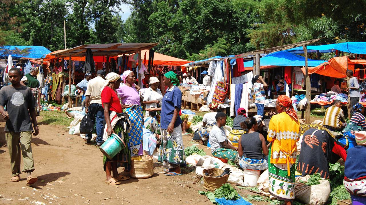 Marangu Village Tour