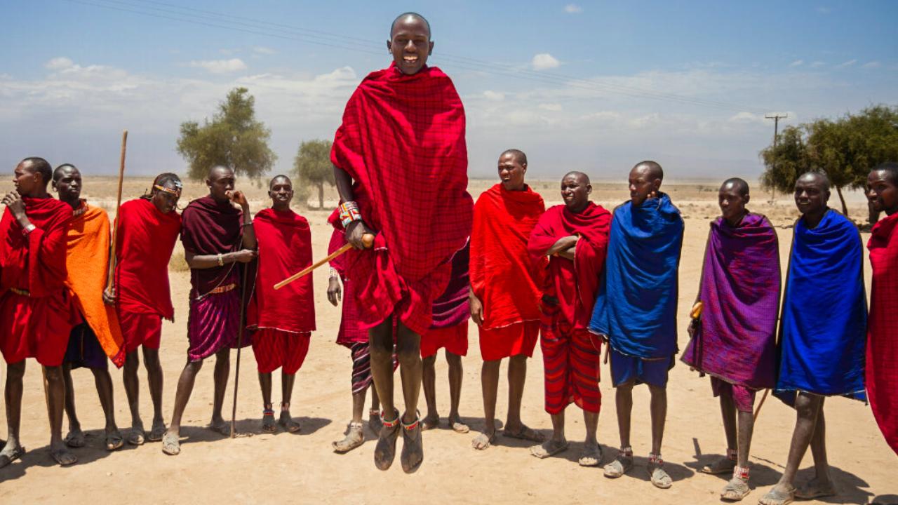 Tanzania Cultural Day Trip