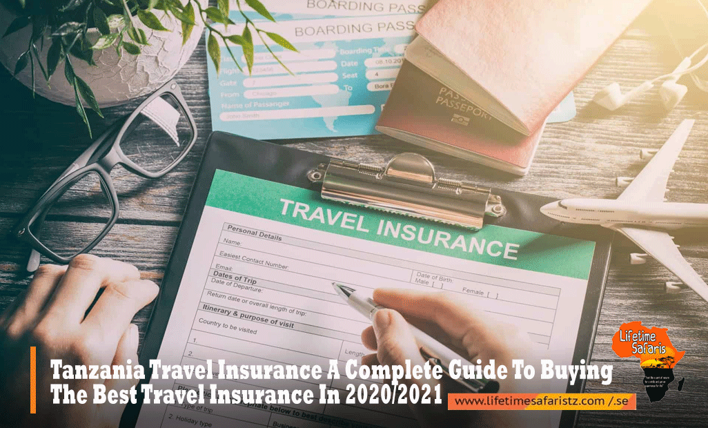 Tanzania Travel Insurance