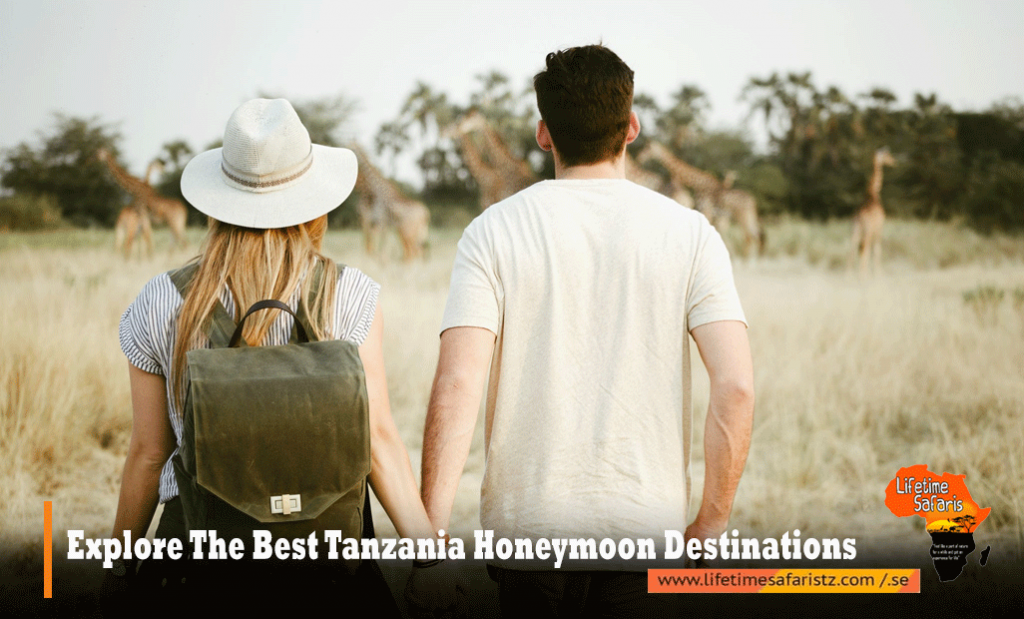 Tanzania Honeymoon Destinations