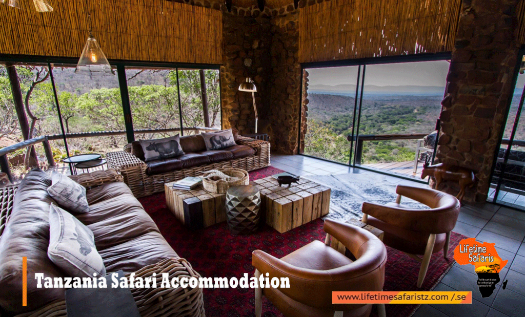 Tanzania Safari Accommodation