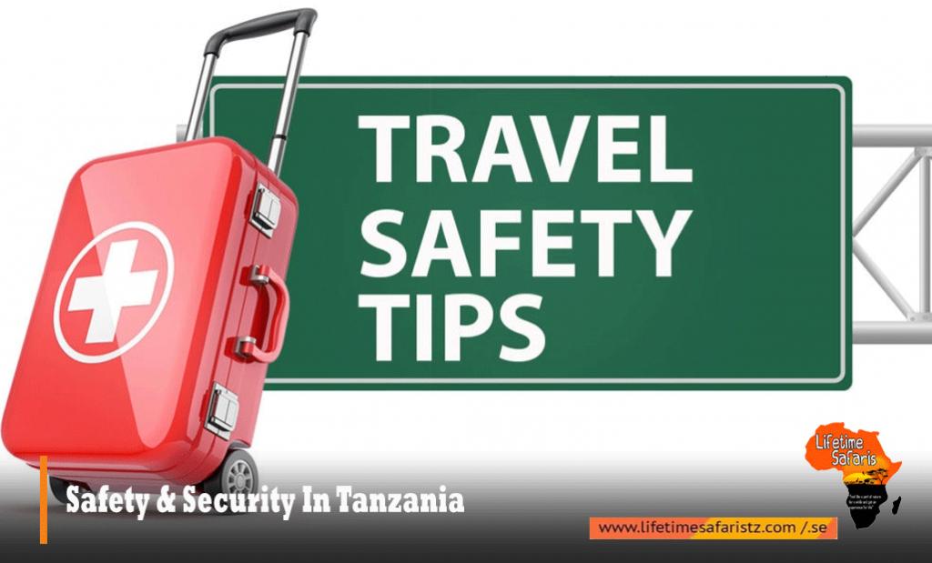 Tanzania Travel Safety