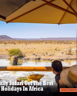 Tanzania-Family-Safari