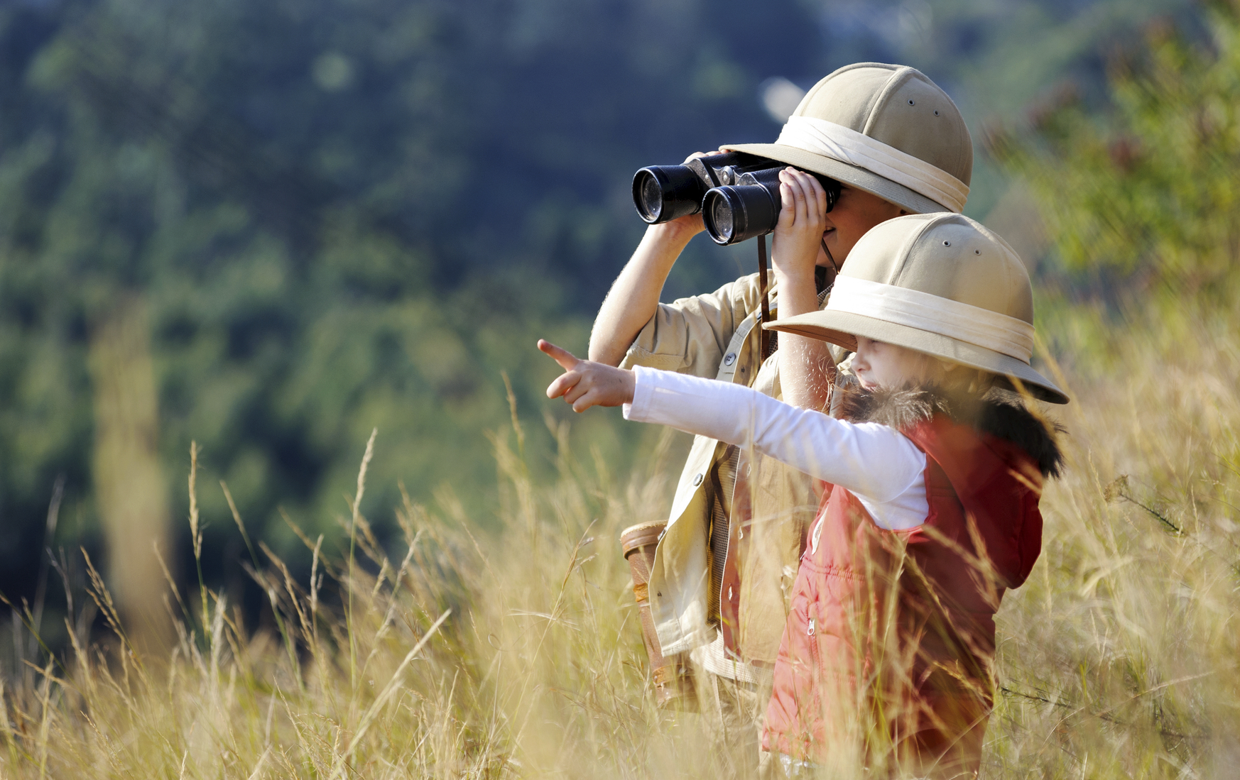 Tanzania Safari Tours For Children