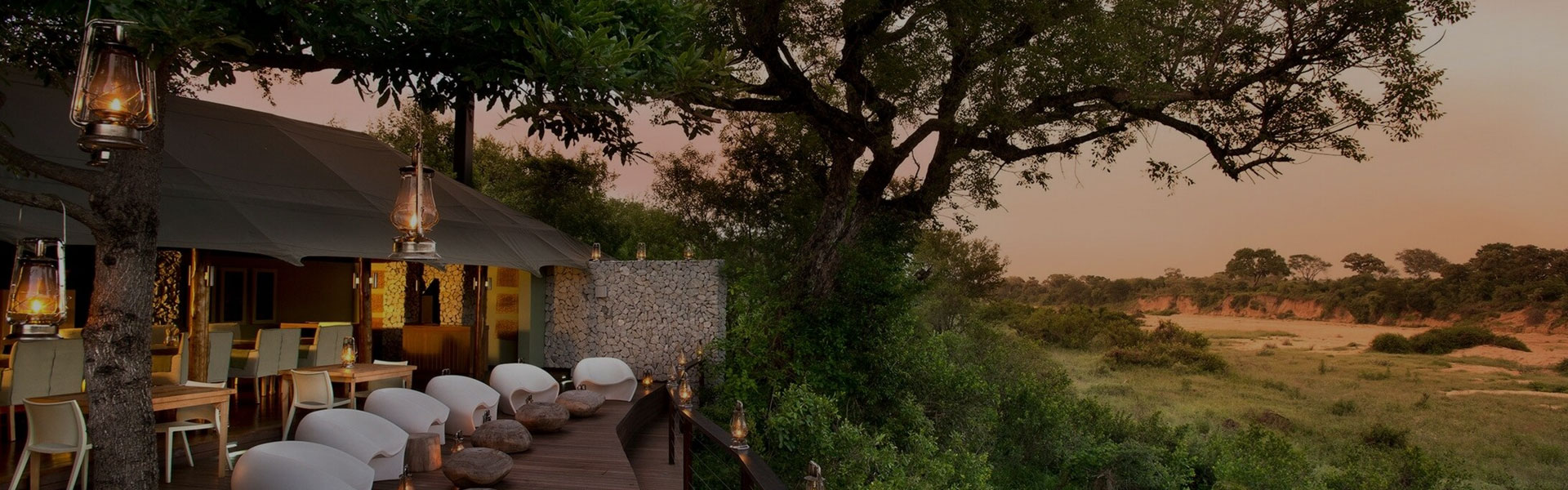 4 Days Tanzania Luxury Bush Safari