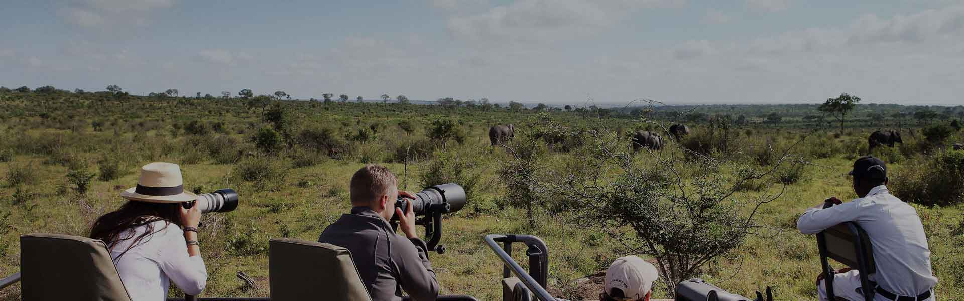 Tanzania Photographic Safaris