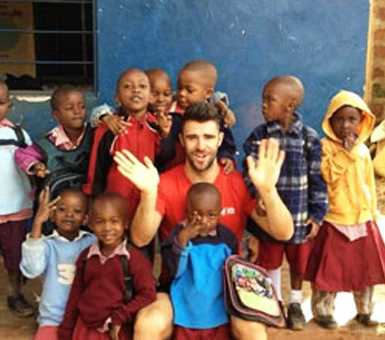 Tanzania Volunteer Program